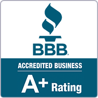 Better Bus Bureau A+